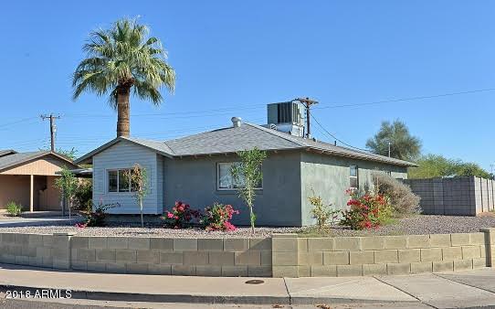 3401 N 83RD Street, Scottsdale, AZ 85251