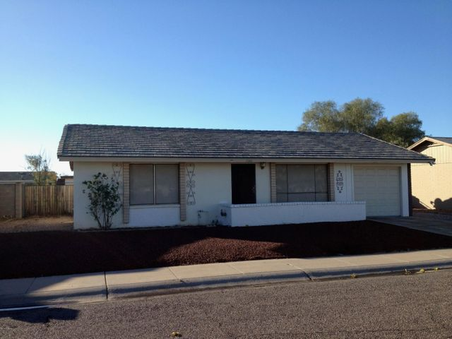 7321 W MESCAL Street, Peoria, AZ 85345
