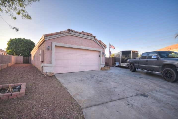 1814 N 120TH Avenue, Avondale, AZ 85392