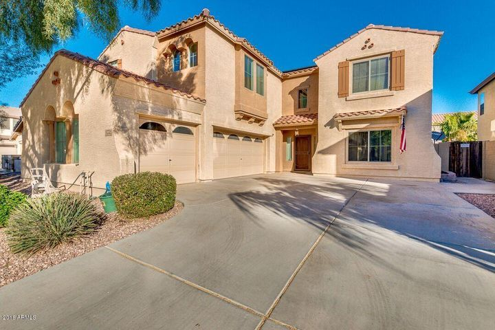 17752 W CROCUS Drive, Surprise, AZ 85388