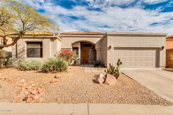12073 N 138TH Street, Scottsdale, AZ 85259