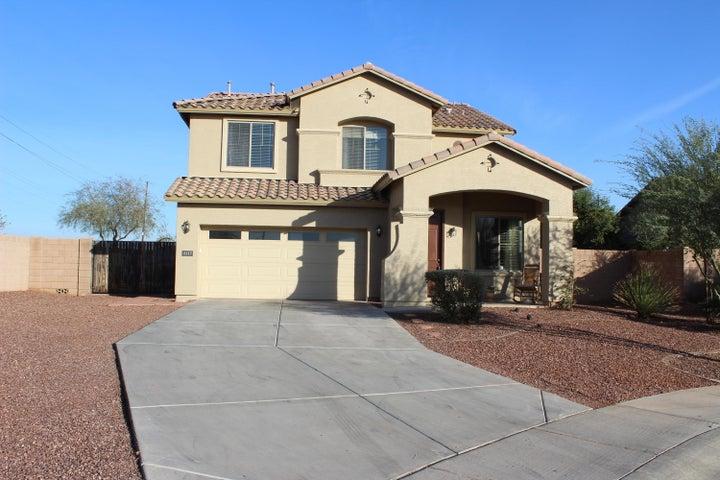 2217 N 118TH Lane, Avondale, AZ 85392