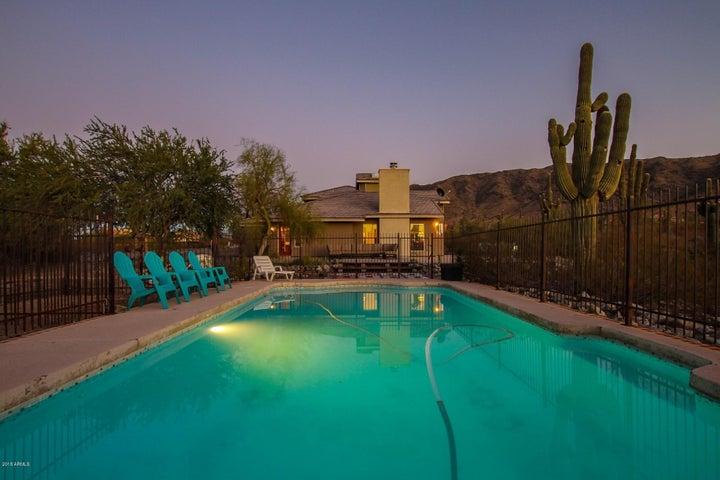 10826 S 30TH Avenue, Laveen, AZ 85339