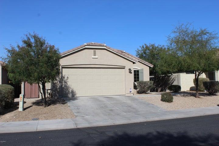 23866 W YAVAPAI Street, Buckeye, AZ 85326