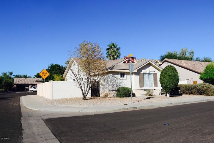 1450 W MULBERRY Drive, Chandler, AZ 85286