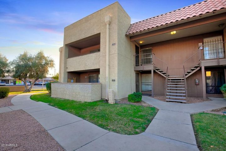 4608 W MARYLAND Avenue, 201, Glendale, AZ 85301