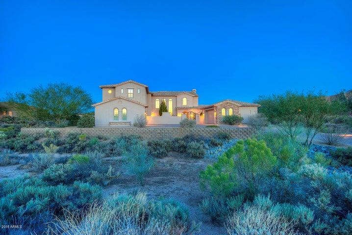 9849 E Granite Peak Trail, Scottsdale, AZ 85262