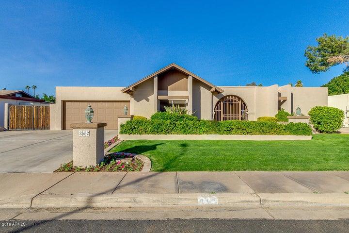 862 W JAVELINA Avenue, Mesa, AZ 85210