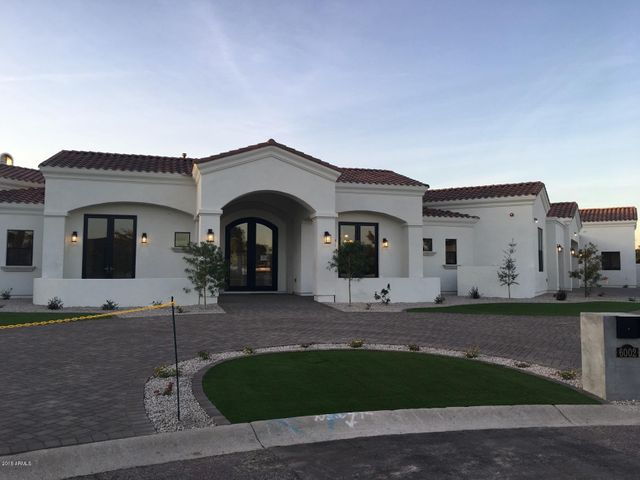 6002 E ONYX Avenue, Paradise Valley, AZ 85253