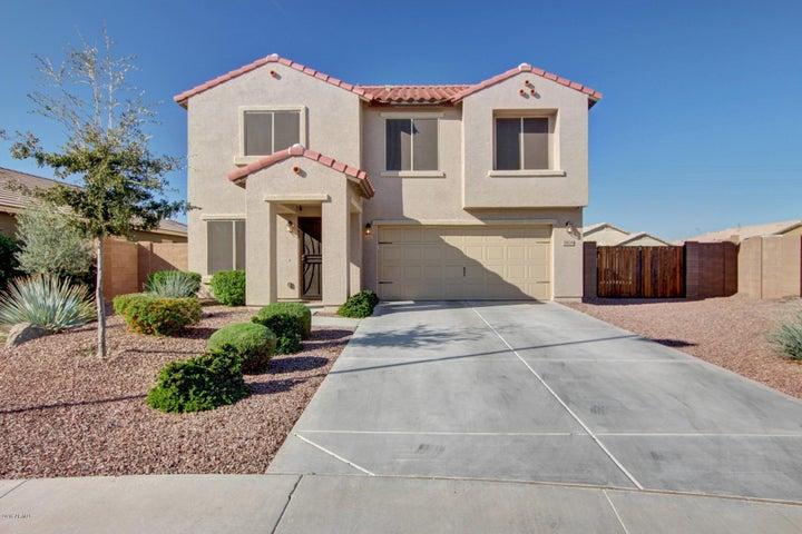 3806 S 186TH Drive, Goodyear, AZ 85338