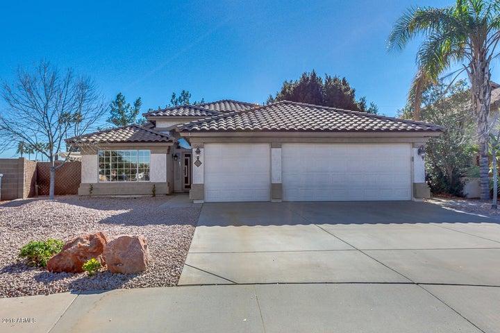 629 W PRINCETON Avenue, Gilbert, AZ 85233