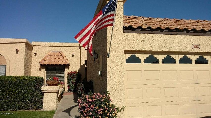 5505 E MCLELLAN Road, 103, Mesa, AZ 85205