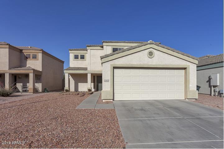 12422 W DREYFUS Drive, El Mirage, AZ 85335