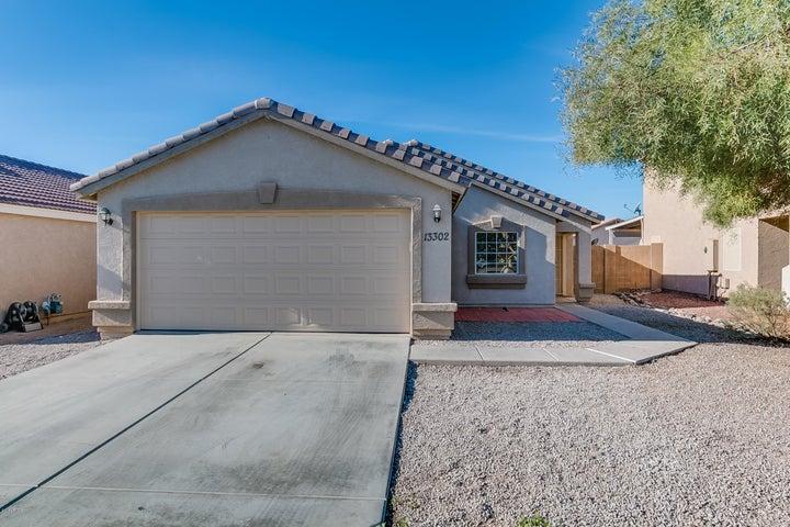 13302 N 126TH Avenue, El Mirage, AZ 85335