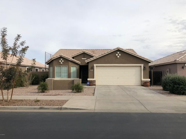 23245 S 221st Street, Queen Creek, AZ 85142