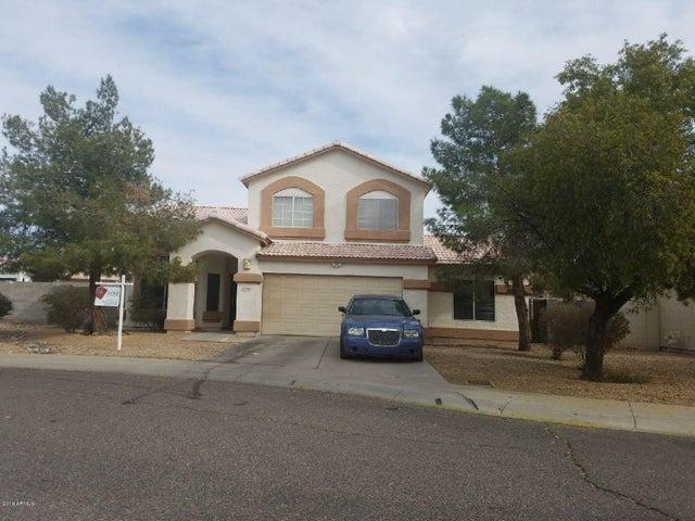 6399 N 81St Lane, Glendale, AZ 85303