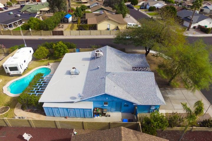 4844 E EVERGREEN Street, Mesa, AZ 85205