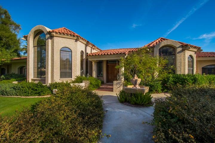 8725 N 64TH Place, Paradise Valley, AZ 85253