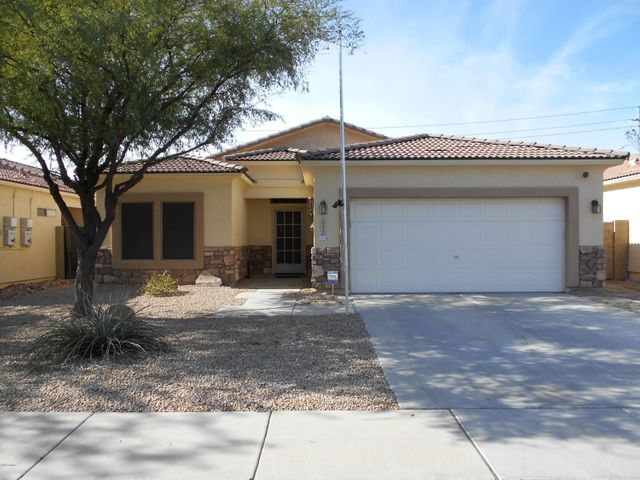 15510 N ALTO Street, El Mirage, AZ 85335