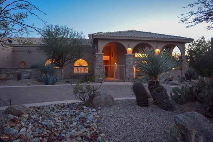 9049 E LOS GATOS Drive, Scottsdale, AZ 85255