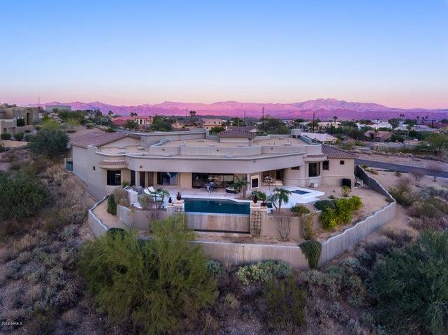 15202 N Eagle Feather Ridge, Fountain Hills, AZ 85268