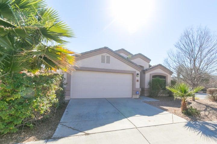 12841 W CROCUS Drive, El Mirage, AZ 85335