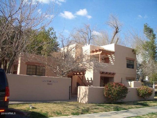 1028 S ASH Avenue, 4, Tempe, AZ 85281
