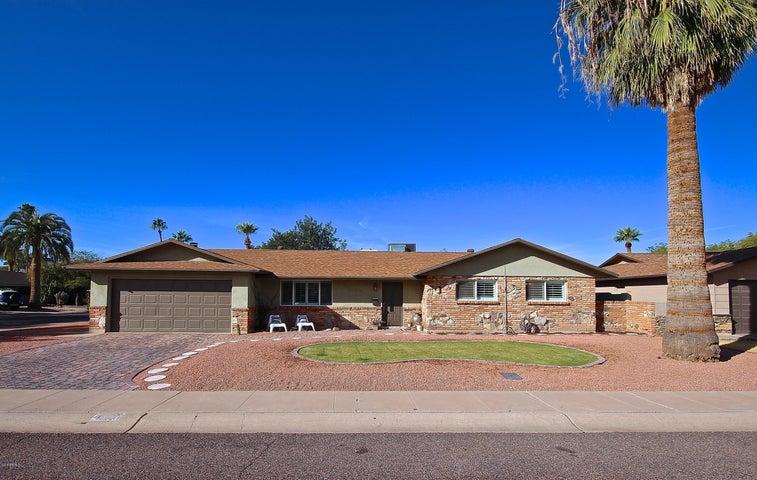 4526 N 87th Place, Scottsdale, AZ 85251