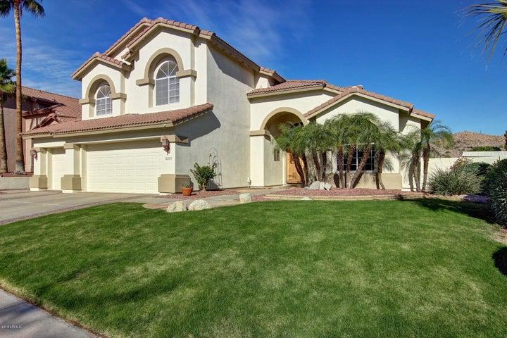 3170 E DESERT FLOWER Lane, Phoenix, AZ 85048