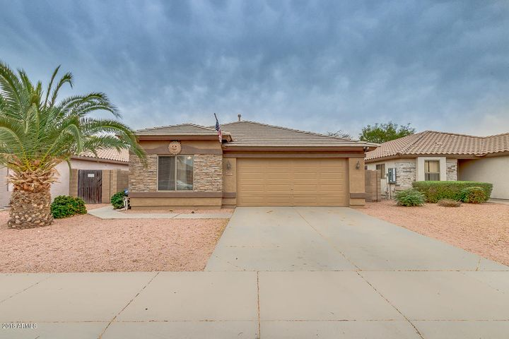 16211 W YOUNG Street, Surprise, AZ 85374