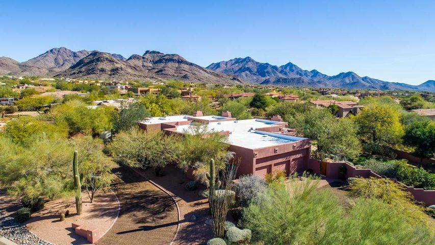 9231 E Sands Drive, Scottsdale, AZ 85250