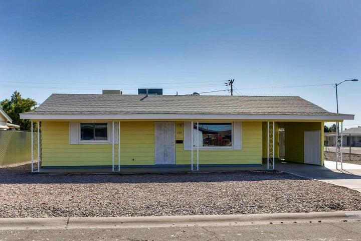 11331 W KANSAS Avenue, Youngtown, AZ 85363