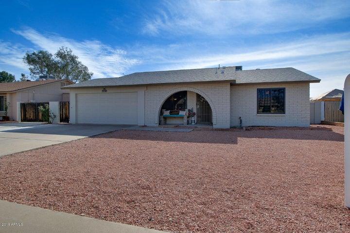 3813 W CHARLESTON Avenue, Glendale, AZ 85308