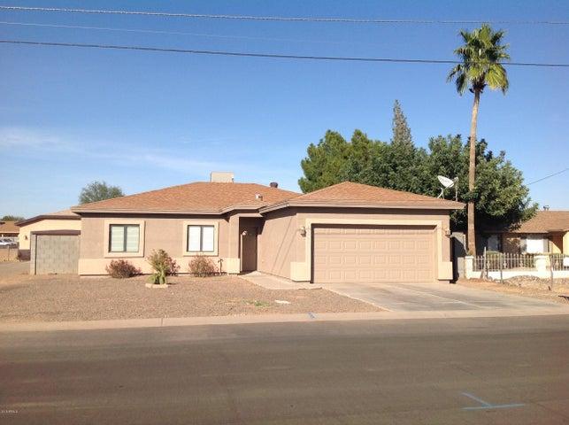 12644 W RIMROCK Street, Surprise, AZ 85378