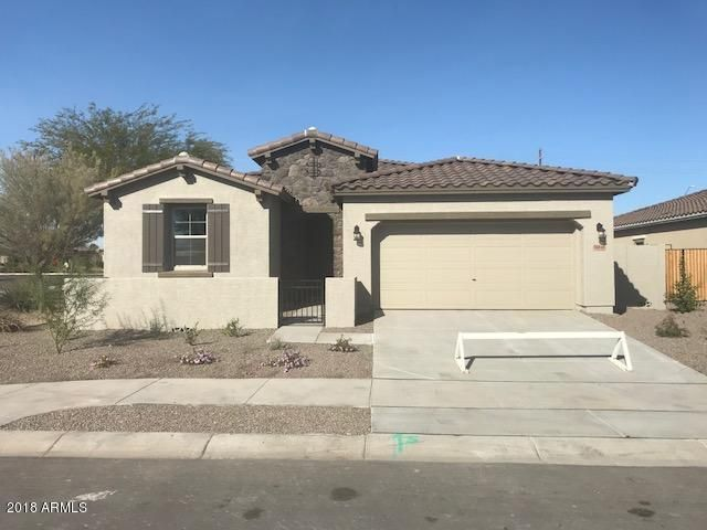 16848 W WOODLANDS Avenue, Goodyear, AZ 85338