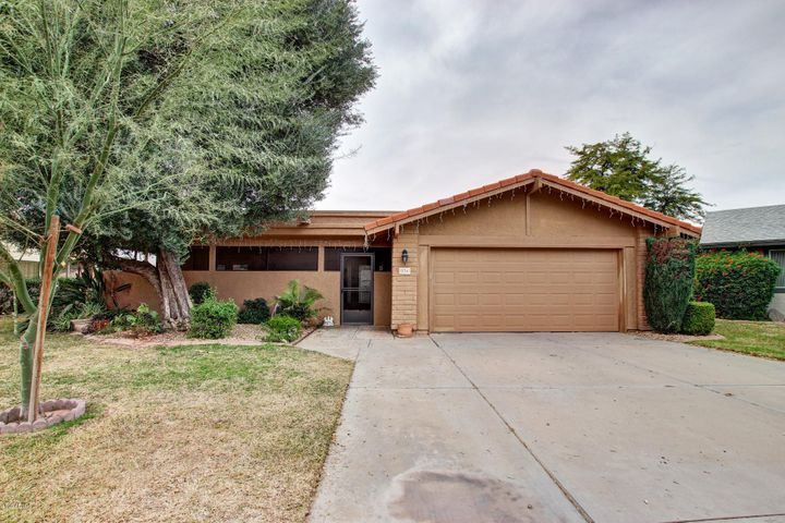 536 LEISURE WORLD, Mesa, AZ 85206
