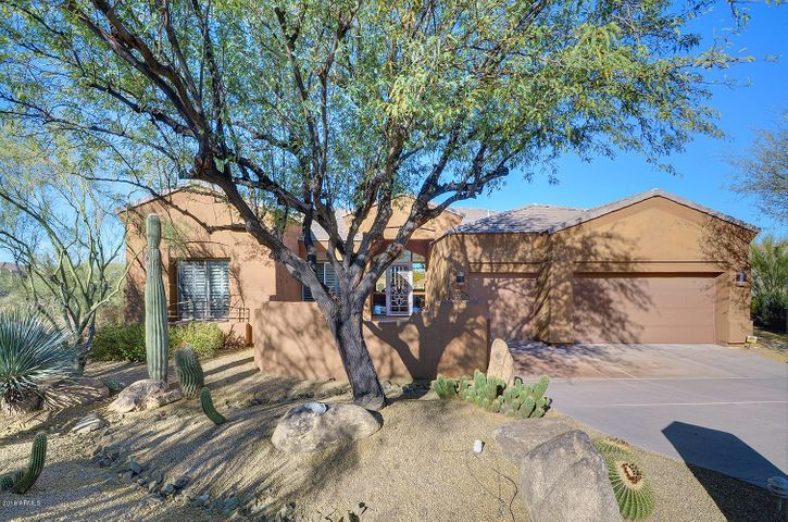 9879 E CHUCKWAGON Lane, Scottsdale, AZ 85262