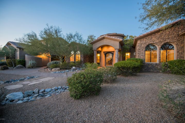 8644 E WOODLEY Way, Scottsdale, AZ 85266