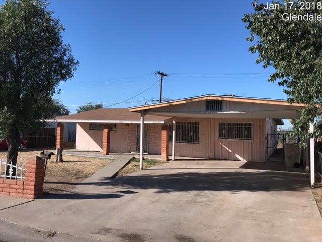 7122 N 48TH Drive, Glendale, AZ 85301