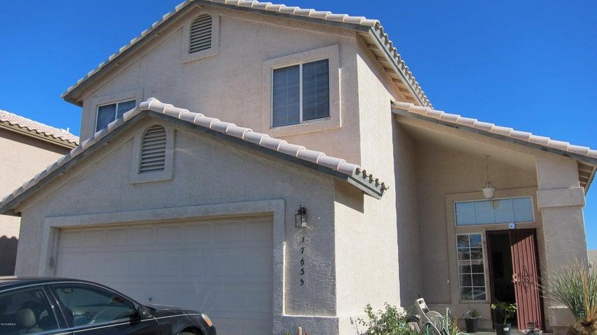 17635 N 25TH Place, Phoenix, AZ 85032