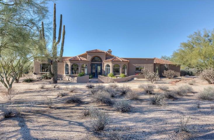 25218 N Roping Road, Scottsdale, AZ 85255