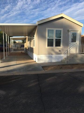 7200 N 43rd Avenue, 51, Glendale, AZ 85301