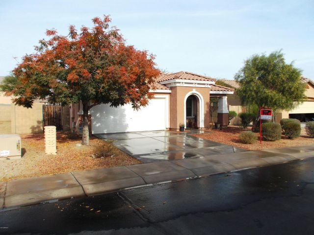 25748 W NANCY Lane, Buckeye, AZ 85326