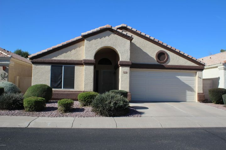 17330 N INCA Place, Surprise, AZ 85374