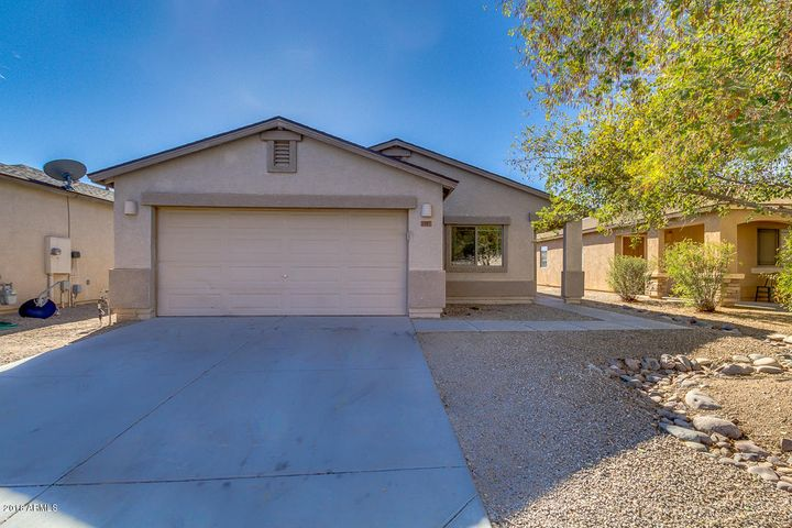 1907 E DESERT MOON Trail, San Tan Valley, AZ 85143