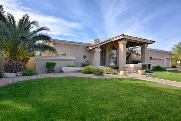 9666 N 106TH Court, Scottsdale, AZ 85258