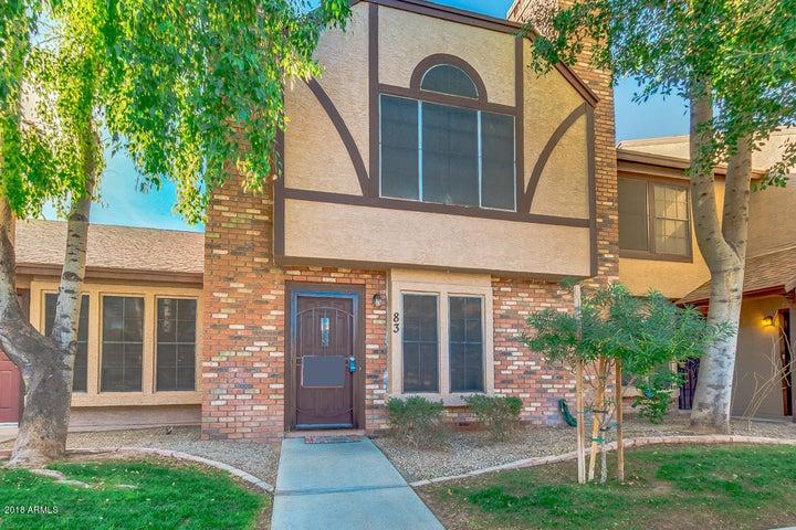 8111 W WACKER Road, 83, Peoria, AZ 85381