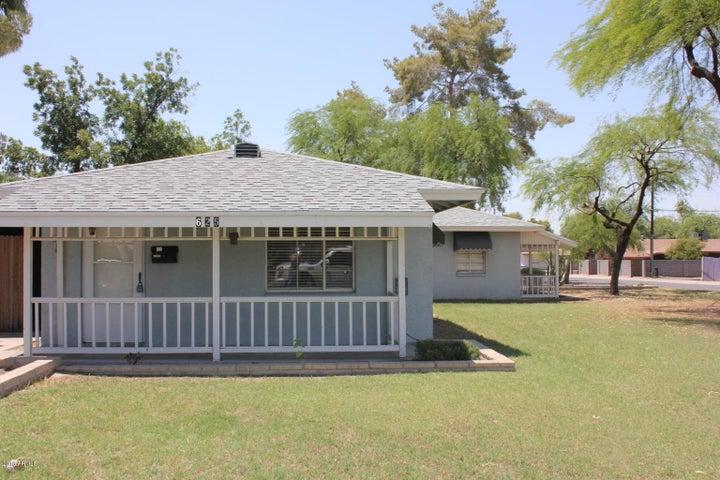 625 W 12th Street, Tempe, AZ 85281