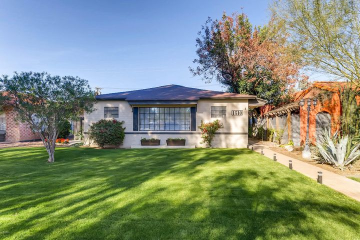 1510 W LYNWOOD Street, Phoenix, AZ 85007