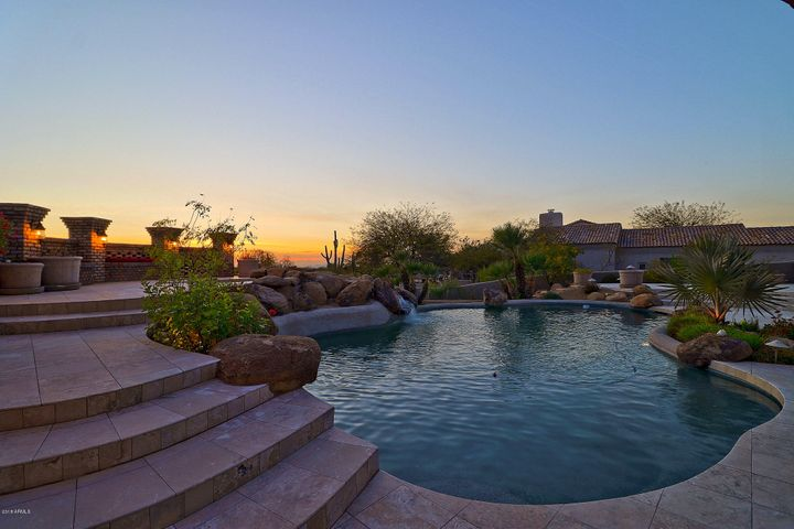 10801 E HAPPY VALLEY Road, 36, Scottsdale, AZ 85255